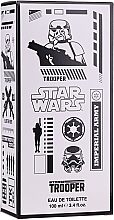 Düfte, Parfümerie und Kosmetik Disney Star Wars Stormtrooper 3D Imperial Army - Eau de Toilette