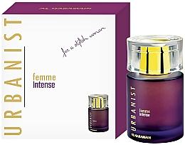 Düfte, Parfümerie und Kosmetik Al Haramain Urbanist Femme Intense - Eau de Parfum