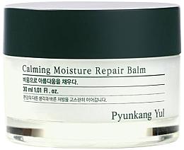 Düfte, Parfümerie und Kosmetik Revitalisierende Balsam-Creme für empfindliche Haut - Pyunkang Yul Calming Moisture Repair Balm