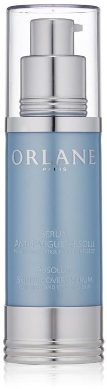 Serum für erschöpftes Haar - Orlane Absolute Skin Recovery Care Anti-Fatigue Serum