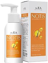 Düfte, Parfümerie und Kosmetik Anti-Schuppen Shampoo mit Zink und Vitamin B5 für alle Haartypen - Dr.EA Notis Anti-Dandruff Shampoo
