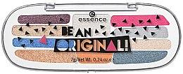 Düfte, Parfümerie und Kosmetik Lidschatten-Palette - Essence Eyeshadow Box