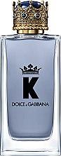 Düfte, Parfümerie und Kosmetik Dolce & Gabbana K by Dolce & Gabbana - Eau de Toilette (Tester mit Deckel)