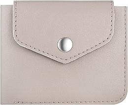 Düfte, Parfümerie und Kosmetik Geldbörse im Geschenkbox Classy taupe - Makeup Bi-Fold Wallet Taupe