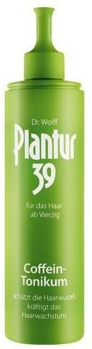 Tonikum zum Haarwachstum und Schutz der Haarwurzel mit Koffein - Plantur Coffein Tonikum — Bild N1