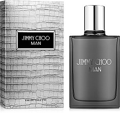 Düfte, Parfümerie und Kosmetik Jimmy Choo Jimmy Choo Man - Eau de Toilette (Mini)