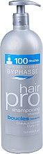 Düfte, Parfümerie und Kosmetik Pflegendes Shampoo für lockiges Haar - Byphasse Hair Pro Shampooing Boucles Ressoorts
