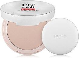 Düfte, Parfümerie und Kosmetik Kompaktpuder für Gesicht - Pupa Like A Doll Compact Powder