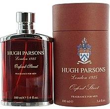 Düfte, Parfümerie und Kosmetik Hugh Parsons Oxford Street - Beruhigendee After Shave Lotion