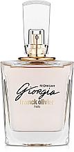 Düfte, Parfümerie und Kosmetik Franck Olivier Giorgia Midnight - Eau de Parfum