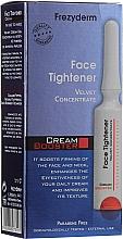 Düfte, Parfümerie und Kosmetik Straffender Anti-Aging Gesichtscreme-Booster - Frezyderm Face Tightener Cream Booster