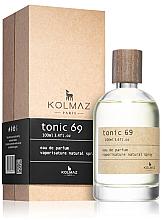 Düfte, Parfümerie und Kosmetik Kolmaz Tonic 69 - Eau de Parfum