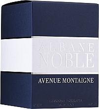 Düfte, Parfümerie und Kosmetik Albane Noble Avenue Montaigne - Eau de Parfum