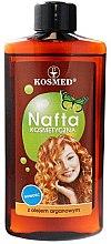 Düfte, Parfümerie und Kosmetik Kosmetisches Haaröl mit Arganöl - Kosmed