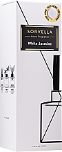 Düfte, Parfümerie und Kosmetik Aroma-Diffusor Weißer Jasmin - Sorvella Perfume White Jasmine