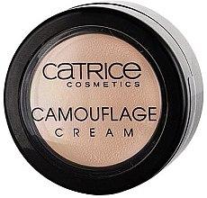 Düfte, Parfümerie und Kosmetik Concealer - Catrice Camouflage Cream