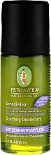 Roll-on Antiperspirant Deodorant - Primavera Deo Roll-on lavendule Bambus — Bild N1