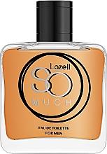 Düfte, Parfümerie und Kosmetik Lazell So Much - Eau de Toilette