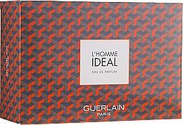 Düfte, Parfümerie und Kosmetik Guerlain L'Homme Ideal - Duftset (Eau de Parfum 100ml + Duschgel 75ml)