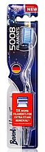 Düfte, Parfümerie und Kosmetik Zahnbürste weich 5008 Filaments blau - Beverly Hills Formula 5008 Filament Multi-Colour Toothbrush