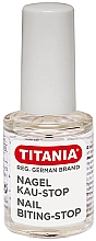 Düfte, Parfümerie und Kosmetik Nagelkau-Stop - Titania Nail Biting-Stop