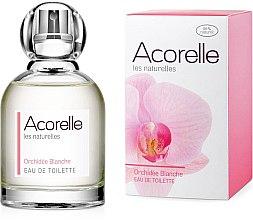 Düfte, Parfümerie und Kosmetik Acorelle Orchidee Blanche - Eau de Toilette