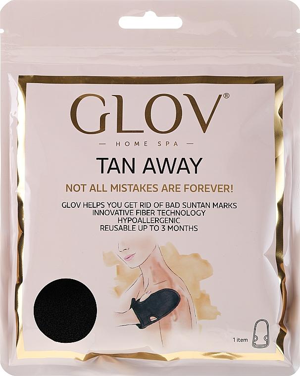 Handschuh zum Entfernen von Selbstbräuner - Glov Comfort Tan Away — Bild N2