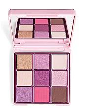 Düfte, Parfümerie und Kosmetik Lidschattenpalette - Makeup Revolution One True Love