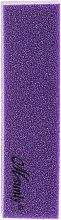 Düfte, Parfümerie und Kosmetik 4-Seitiger Nagelpolierblock violett - M-sunly