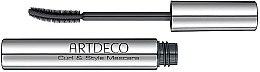 Düfte, Parfümerie und Kosmetik Parfümfreie All in One Mascara - Artdeco Curl & Style Mascara