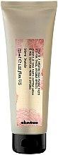 Düfte, Parfümerie und Kosmetik Texturierende Haarpaste mit natürlichem Halt - Davines More Inside Medium Hold Pliable Paste