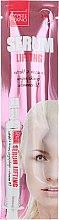 Düfte, Parfümerie und Kosmetik Liftingserum mit Hyaluronsäure, Vitamin B3 und Zaubernuss-Extrakt - Czyste Piekno Serum Lifting