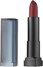 Düfte, Parfümerie und Kosmetik Matter Lippenstift - Maybelline Color Sensational Powder Matte Lipstick