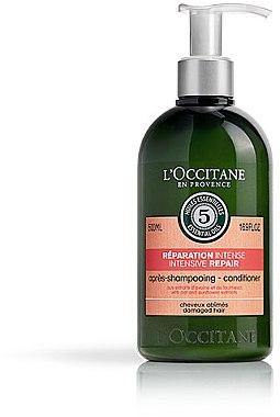Regenerierende Haarspülung - L'Occitane Aromachologie Intensive Repair Conditioner