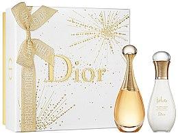 Düfte, Parfümerie und Kosmetik Dior Jadore - Duftset (Eau de Parfum 50ml + Körpermilch 75ml)