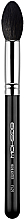 Düfte, Parfümerie und Kosmetik Make-up Pinsel F629 - Eigshow Beauty Tapered Face Brush
