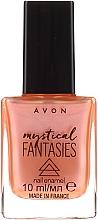 Düfte, Parfümerie und Kosmetik Nagellack - Avon Mystical Fantasies