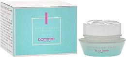 Düfte, Parfümerie und Kosmetik Glättende und pflegende Gesichtscreme - Borntree Bloom Birch Avenue Cream