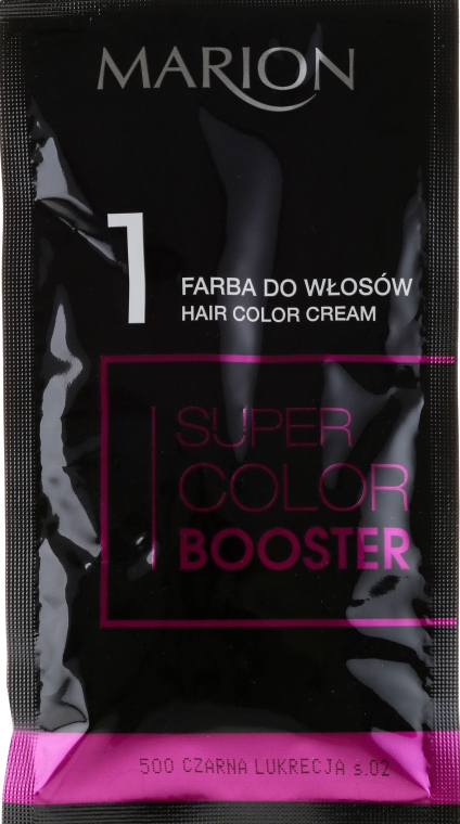 Haarfarbe - Marion Super Color Booster — Bild N4