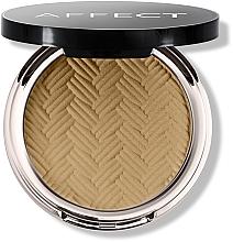 Düfte, Parfümerie und Kosmetik Gesichtsbronzer - Affect Cosmetics Glamour Pressed Bronzer