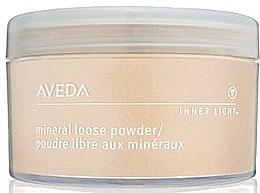 Düfte, Parfümerie und Kosmetik Loser Mineralpuder - Aveda Inner Light Mineral Loose Powder