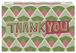 Düfte, Parfümerie und Kosmetik Natürliche Seife Thank You - Bath House Hand Soap Thank You