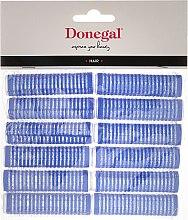 Düfte, Parfümerie und Kosmetik Klettwickler 15 mm 12 St. - Donegal Hair Curlers