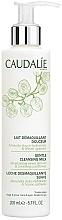 Caudalie Cleansing & Toning Gentle Cleanser - Sanfte Make-up Gesichtsreinigungsmilch mit Kornblume und süßem Mandel — Bild N1