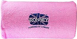 Düfte, Parfümerie und Kosmetik Professionelle Maniküre-Handauflage rosa - Ronney Professional Armrest For Manicure
