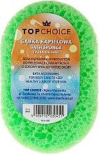 Düfte, Parfümerie und Kosmetik Badeschwamm 30451 - Top Choice