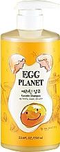 Düfte, Parfümerie und Kosmetik Keratin-Shampoo mit Ei - Daeng Gi Meo Ri Egg Planet Keratin Shampoo