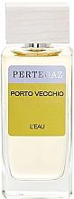 Düfte, Parfümerie und Kosmetik Saphir Parfums Pertegaz Porto Vecchio - Eau de Parfum