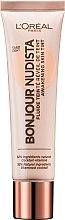 Düfte, Parfümerie und Kosmetik BB Gesichtscreme - L'Oreal Paris Bonjour Nudista Cream BB