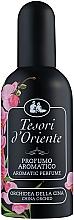Düfte, Parfümerie und Kosmetik Tesori d`Oriente Orchidea della Cina - Duftwasser